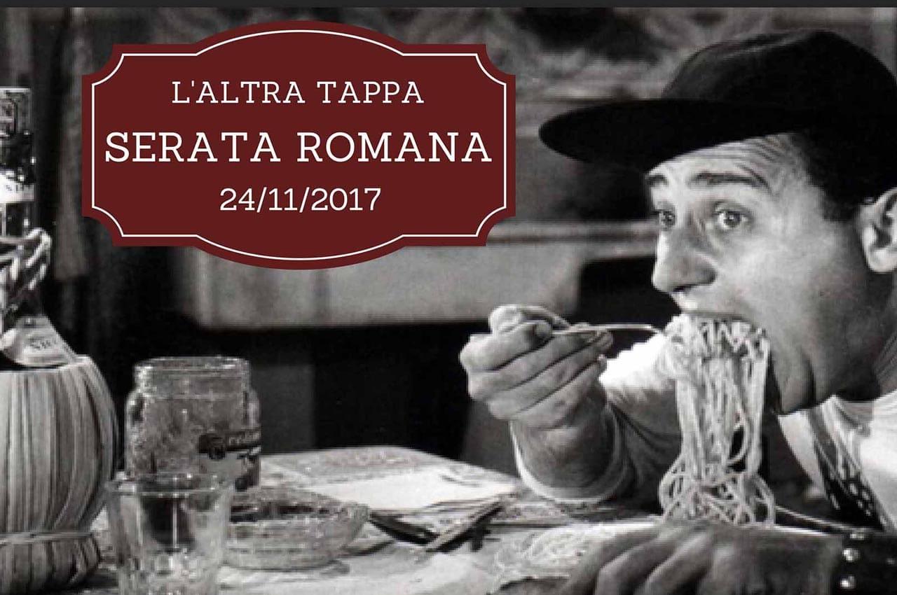Serata Romana OK2
